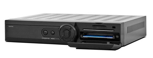Globo - Opticum  HD X403p