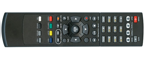 GLOBO - HD 9600 mini