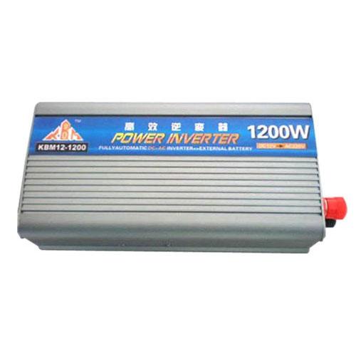 Инвертор - это специальное электрическое устройство, которое позволяет получить напряжение 220 Вольт...