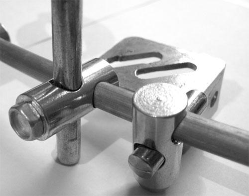 Мультифид на 3 конвертора, сталь, алюминий