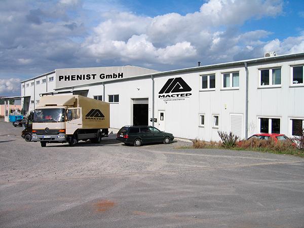 Phenist GmBH