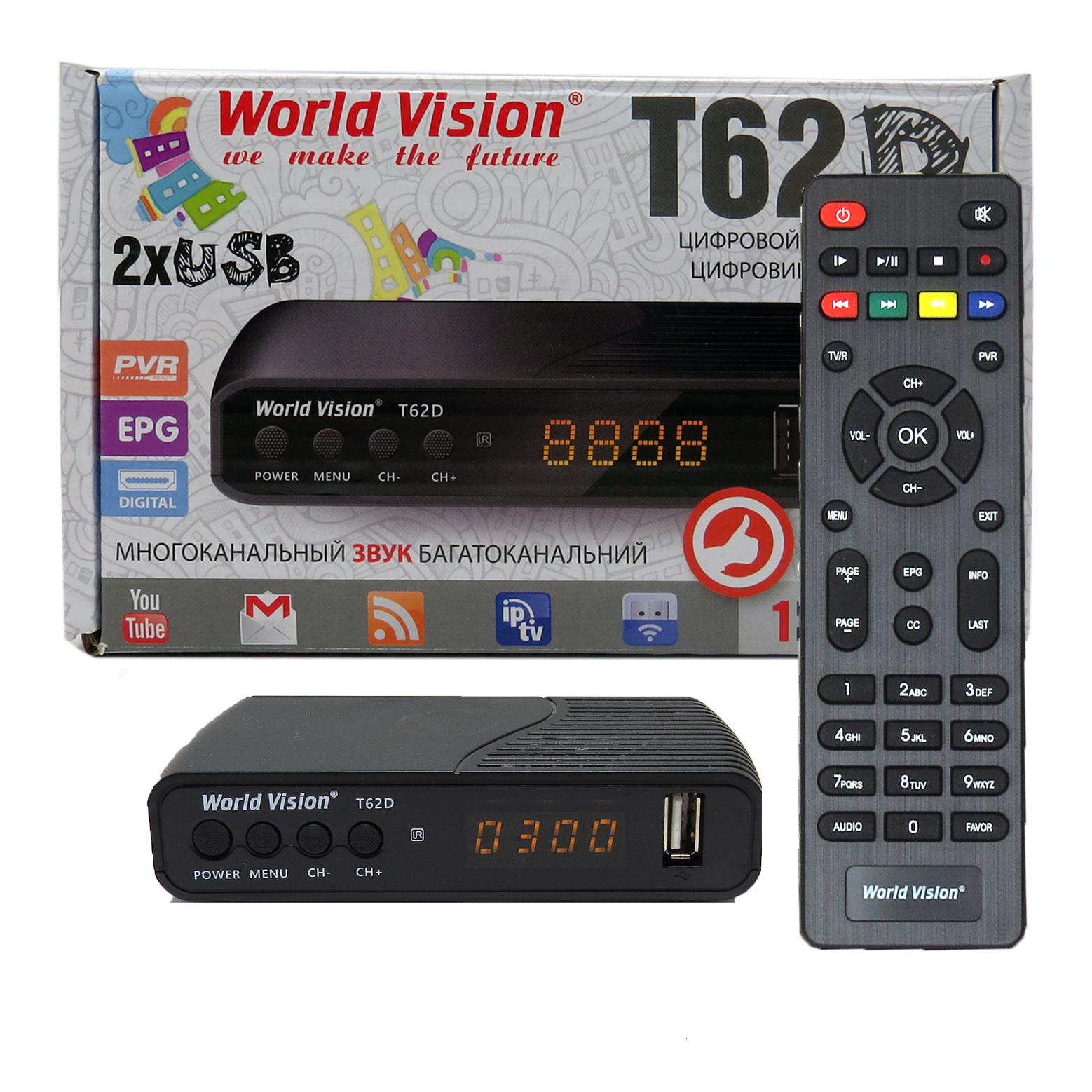 Прошивка world vision t34i скачать бесплатно