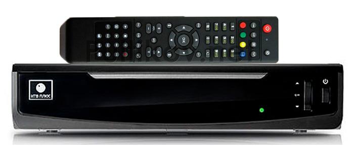Ресивер для НТВ+Дальний Восток OPENTECH HD