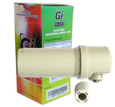GI-231 Lens