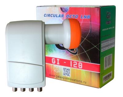 GI-128 Circular OCTO