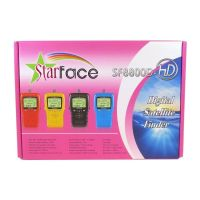 Сатметр StarFace SF8800D-HD - вид 6 миниатюра