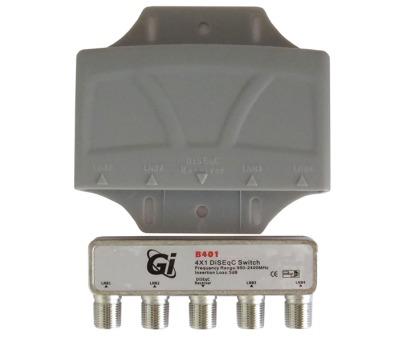 GI B-401 (защит. корпус)
